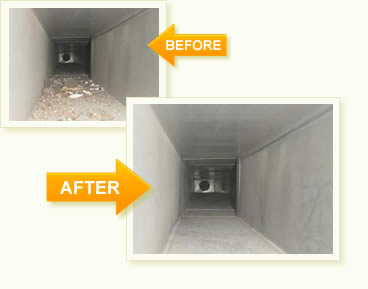 Lake Boca Raton Air Duct Cleaning